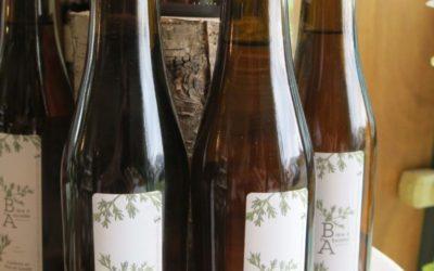 Bière à l'Absinthe Maritime